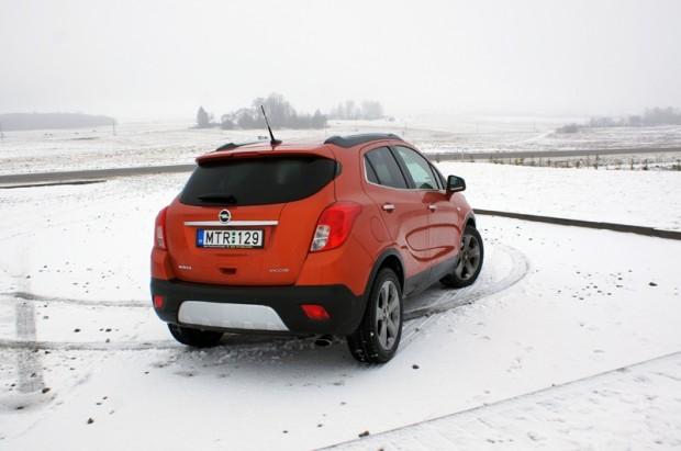 11-Opel Mokka LPG