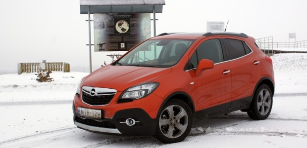 14-Opel Mokka LPG