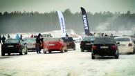 """Šodien, 25. janvārī, sporta kompleksā """"333″ paralēli norisinājās divas sacensības – """"Ziemas kauss"""" un """"Gymkhana.lv Ice Kart"""". Amatieru autosacensībās """"Ziemas..."""