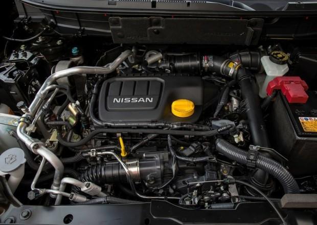 3-Nissan X-Trail 2014