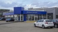 """""""Peugeot"""" importētājs Baltijas valstīs – Igaunijas kompānija """"KW Bruun Baltic"""" par aizvadītā gada labāko Latvijas pilnvaroto """"Peugeot"""" remontdarbnīcu, kas apkalpo..."""