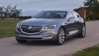 """Koncerna """"General Motors"""" sastāvā ietilpstošais amerikāņu zīmols """"Buick"""" burtiski dažas stundas pirms Detroitas starptautiskās autoizstādes atvēršanas ir izplatījis internetā attēlus,..."""