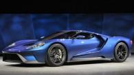 """Pēdējo atjaunotās paaudzes """"GT40"""" kompānija """"Ford"""" izlaida 2007. gadā, taču, kā jau iepriekš tika prognozēts, Detroitas starptautiskajā autosalonā autoražotājs pieteica..."""