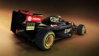 """Otrdien, 27. janvārī notikusi leģendām apvītās """"Lotus"""" komandas jaunās sezonas sacīkšu mašīnas """"E23 Hybrid"""" pirmizrāde. """"Jaunais modelis """"E23 Hybrid"""" iezīnē..."""