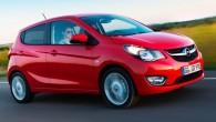 """""""Opel"""" martā Ženēvas autoizstādē iepazīstinās sabiedrību ar savu mazāko un lētāko modeli """"Karl"""", bet jau tagad ražotājs ir atklājis nedaudz..."""