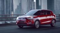 """Ķīniešu-korejiešu autoražotājs """"SsangYong"""" Dienvidkorejas tirgū uzsācis """"Nissan Juke"""" sāncenša, mazā parketa džipiņa """"Tivoli"""" tirdzniecību. Līdz ar to beidzot ir pieejama..."""