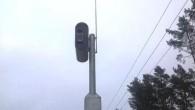 """""""Līdz janvāra beigām uzstādīti pirmie desmit stacionārie fotoradari, visa sistēma ir pārbaudīta un strādā"""" medijus informē Ceļu satiksmes drošības direkcijas..."""