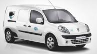 """Franču kompānija """"Symbio FCell"""" ir paziņojusi par pirmo 40 elektriskās piedziņas komercfurgonu """"Renault Kangoo ZE"""" aprīkošanu ar degvielas šūnu elementiem...."""