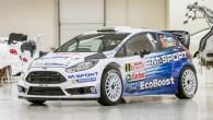 """Laikam jau meklējot kaut kur aizkritušo panākumu atslēgu, Malkolma Vilsona vadītā """"Ford"""" WRC rallija komanda gandrīz ik gadus maina savu..."""