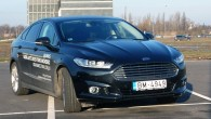1-Ford Mondeo 2015