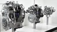 """Korejiešu autoražotājs """"KIA"""" Ženēvas autoizstādē prezentēs jaunākās paaudzes trīscilindru turbomotoru ar viena litra darba tilpumu, kā arī robotizēto divsajūgu pārnesumkārbu...."""