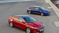 20-Ford Mondeo 2015