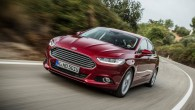 23-Ford Mondeo 2015