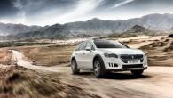 """Septembrī Parīzes autoizstādē ranču ražotāja """"Peugeot"""" prezentētais modernizētais """"508 RXH"""" beidzot ir nonācis tirdzniecībā Latvijā. Galvenais jauninājums ir tas, ka..."""