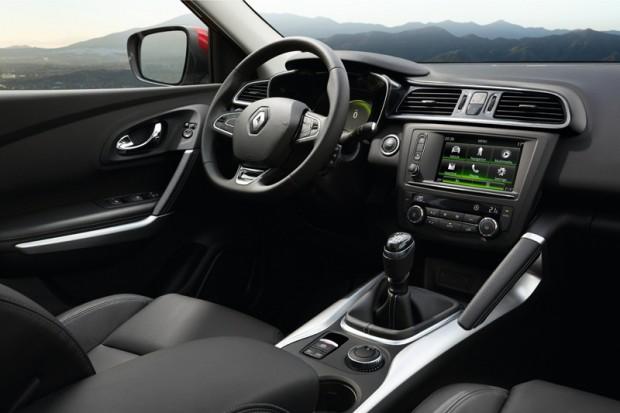 6-Renault Kadjar