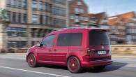 """""""Volkswagen AG"""" komercautomobiļu nodaļa """"Volkswagen Commercial Vehicles"""" ziņo, ka jūnijā laidīs pārdošanā jaunu – ceturtās paaudzes mazo komercfurgonu """"VW Caddy"""",..."""