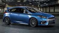 """Šodien (3.02.) speciālā videoprezentācijas pasākumā autokoncerna """"Ford"""" pārstāvji iepazīstināja sabiedrību ar pēdējo laiku intriģējošāko jaunumu – jaunās paaudzes """"Focus RS""""...."""