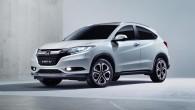 """Japāņu ražotājs """"Honda"""" ir izplatījis medijiem pirmo oficiālo informāciju par mazā krosovera """"HR-V"""" Eiropas specifikāciju. Kā jau iepriekš varēja paredzēt,..."""
