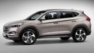 """Tieši divas nedēļas pirms publiskās pirmizrādes Ženēvas autoizstādē korejiešu autoražotājs """"Hyundai"""" ir atklājis jaunās paaudzes """"Tucson/ix35"""" attēlus un pirmo informāciju...."""