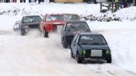 LAF Folkreisa Ziemas kausa ceturtajā posmā Vecpils autotrasē uzvaru izcīnīja Sandis Baltaiskalns (Aizpute), savukārt LAF autokrosa kausā sīvā cīņā uzvaru...