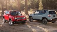 """""""Jeep"""" oficiālais pārstāvis Latvijā – uzņēmums """"Autobrava"""" – savu piedāvājuma gammu papildinājis ar kompakto apvidus auto modeli """"Renegade"""". """"Pēdējais gads..."""