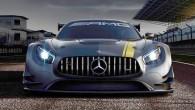 """Interneta blogā """"Mercedes-Benz Passion"""" (gan jau ar ražotāja gādību) parādījušies daži pavisam svaigi sacīkšu mašīnas """"Mercedes-AMG GT3"""" attēli. Šis atlēts..."""