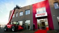 """Francijas uzņēmums""""Manitou Group"""", paplašinot globālo uzņēmuma pārstāvniecību tīklu, Rīgā izveidojis Ziemeļvalstu reģiona pakalpojumu atbalsta centru. Jaunajā """"Manitou Nordics"""" centrā tiks..."""