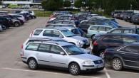 """Kā ziņo aģentūra """"LETA"""", Rīgas dome ir apstiprinājusi grozījumus saistošajos noteikumos, ar kuriem no 1. aprīļa tiks paaugstināta maksa par..."""