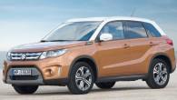 """Japānas kompānija """"Suzuki"""" pērnruden prezentēto jaunās paaudzes kompakto SUV """"Vitara"""" Eiropas tirgos plāno laist pavisam drīz. Lai arī jaunais """"Vitara""""..."""