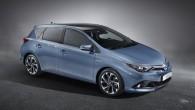 """Drīzumā notiekošajā Ženēvas autoizstādē (Salon International de l'Auto, 3.–15. marts) Japānas vadošais autoražotājs """"Toyota"""" līdzās jaunās paaudzes vidējās klases """"Avensis""""..."""
