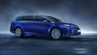 """Marta sākumā gaidāmajā Starptautiskajā Ženēvas autoizstādē (3.-15. marts) Japānas lielākais autoražotājs """"Toyota"""" prezentēs jauno D segmenta modeli """"Avensis"""", ziņo kompānijas..."""