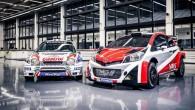 """Tas nu ir noticis – japāņu autoražotājs """"Toyota"""" oficiāli paziņojis par atgriešanos pasaules rallija čempionātā. Atgriešanās gan nenotiks ne šajā,..."""