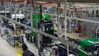"""Zviedru kravas automobiļu ražotāja """"Volvo Trucks"""" pārstāvji ir paziņojuši, ka trešdien, 11. februārī uz laiku apturēs Kalugā (Krievijā) esošās rūpnīcas..."""