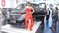 Pievilcīgas modeles auto ražotāju stendos tradicionāli padara krāsaināku un emocionāli piesātinātāku citādi tik tehniski lakonisko autoizstāžu gaisotni. Taču Ķīnas kompartijas...