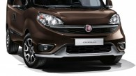 """Itāļu kompānijas """"FIAT"""" komerautomobiļu nodaļa ir sagatavojusi pavisam neparastu mazā furgoniņa """"Doblo"""" versiju, kas aktīvā dzīves veida cienītājiem ļaus doties..."""
