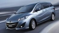 """Kompānijas """"Mazda"""" vadība pieņēmusi lēmumu pārtraukt minivena """"Mazda5"""" ražošanu. Apturēts arī modeļa jaunās paaudzes modeļa izstrādes projekts. Japāņu ražotāja pārstāvji..."""