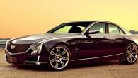 """Kompānijas """"Cadillac"""" sabiedrisko attiecību dienests ir paziņojis, ka šā gada gaidītākais notikums – prestiža klases sedana """"CT6"""" pirmizrāde – notiks..."""