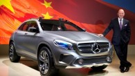 Ķīnas valsts televīzijas kanāls CCTV publiski pārmetis vairākiem ārzemju autoražotājiem un viņu vietējiem pārstāvjiem, ka to automobiļu cenas ir nepamatoti...