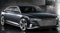 """Ikgadējā starptautiskajā Auto izstādē Ženēvā (3.-15.mart) vācu kompānija """"Audi"""" prezentē septiņus jaunos modeļus, kurus vieno viena ideja – maksimāla veiktspēja..."""