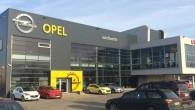 """Paplašinot savu darbību Latvijā, Latvijas spēkratu tirgū labi zināmais uzņēmums """"Autofavorīts"""" ar šā gada martu ir kļuvis par autorizēto """"Opel""""..."""