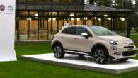 """Latvijā notiks ļoti gaidītā pirmā """"FIAT"""" pilsētas visādceļu auto """"500X"""" neoficiālā prezentācija. Jaunais modelis, kas salonos būs pieejams tikai no..."""