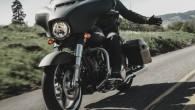 """Amerikāņu prestižo motociklu ražotājs """"Harley-Davidson"""" uzsāk akciju """"Discover More"""" un visā Eiropā meklē motobraucēju, kurš 2015.gadā gatavs doties divu mēnešu..."""