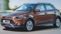 """Korejiešu autoražotājs """"Hyundai"""" ir nodevis medijiem pirmos mazā visurbraucēja-hečbeka """"i20 Active"""" oficiālos fotoattēlus. Jau nākamajā nedēļā """"Hyundai"""" uzsāk šī modeļa..."""