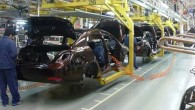 """Tikai pāris nedēļas pēc bravūrīgā paziņojuma par palikšanu un darbības turpināšanu Krievijas tirgū franču koncerns """"PSA Peugeot Citroen"""" spiests pieņemt..."""