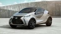 """Kā viena no """"Lexus"""" stenda pērlēm Ženēvas autoizstādē iecerēts pilsētas mazauto koncepts """"LF-SA"""". """"Automedia.lv"""" iepriekš jau ziņoja, ka """"Lexus"""" gatavo..."""