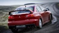 """Japāņu kompānijas """"Mitsubishi"""" vadība nolēmusi klasiskus sedana tipa auto modeļus, tā vietā koncentrējot visu radošo enerģiju uz krosoveriem un videi..."""