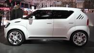 """Japāņu autoražotājs """"Suzuki"""" uz Ženēvu atvedis atraktīvu mazā krosovera konceptu ar lakonisku modeļa kodu """"iM4"""". Ražotāja izplatītā preses relīzē teikts,..."""