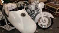 """Izstādē """"Motocikls 2015"""", kas Ķīpsalas izstāžu centrā durvis vērs jau rīt, 27.martā līdzās jaunākajiem motociklu modeļiem tiks eksponēts ne tikai..."""