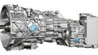 """Pagājušajā nedēļā transmisiju ražotājs """"ZF"""" atzīmēja kādu nozīmīgu notikumu – kravas automobiļiem paredzētās automātiskās pārnesumkārbas """"AS Tronic"""" miljonā eksemplāra izgatavošanu..."""