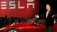 """Kompānijas """"Tesla Motors"""" vadītājs Īlons Masks (attēlā) ir paziņojis, ka drošības vārdā cilvēkiem drīzumā vienkārši atņems iespēju vadīt automašīnas. Spēkrati..."""